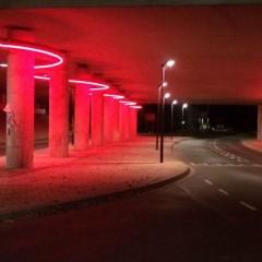 Viaduct A2 Zaltbommel